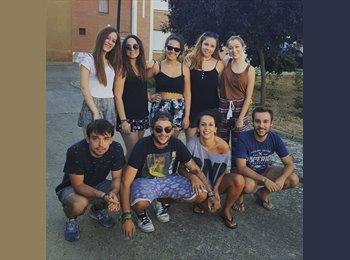 EasyPiso ES - Sergio - 24 - Oviedo