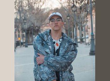 EasyPiso ES - Aaron - 29 - Murcia
