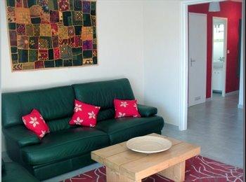 Appartager FR - Bel appartement  ****, Montpellier - 400 € /Mois