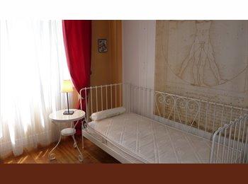 Appartager FR - chambres à louer , Nantes - 380 € /Mois