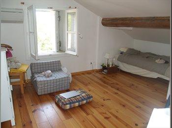 Appartager FR - 1 chambre dispo 1er juillet dans grande maison, Montpellier - 380 € /Mois