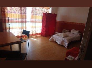 Appartager FR - Colocations dans appartement de 105 m2, Saint-Cyr-en-Val - 340 € /Mois