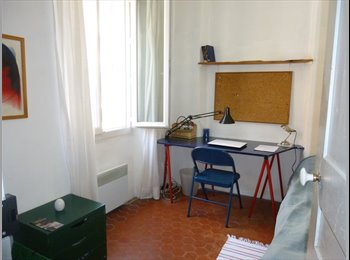 Appartager FR - chambre dans maison familiale, Mouans-Sartoux - 350 € /Mois