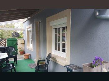 Appartager FR - chambre à louer, colocation dans maison avec terrasse et jardin, Colmar - 350 € /Mois