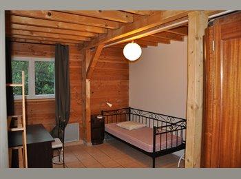 Appartager FR - MINI CITE U EN BOIS PROCHE DES FACS, Castelnau-le-Lez - 350 € /Mois