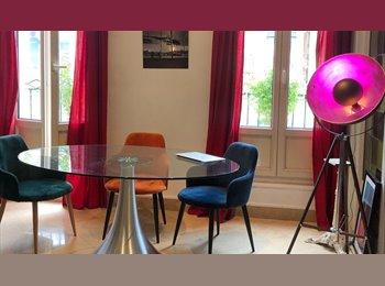 Appartager FR - Colocation et Zénitude!, Marseille - 400 € /Mois