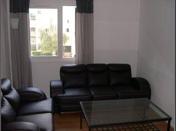 Appartager FR - Magnifique duplex de 140m² avec 3 terrasses, Fontenay-sous-Bois - 500 € /Mois