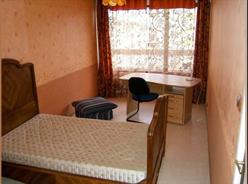 Appartager FR - immeuble de standing avec concierge, cuisine équipée, charges tout compris, Saint-Etienne - 240 € /Mois