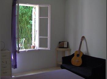 Appartager FR - un lieu calme proche du centre et de l'université, Avignon - 395 € /Mois