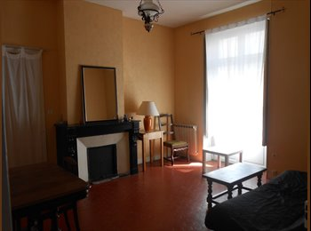 Appartager FR - Chambres avec Wifi , Béziers - 350 € /Mois