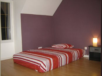 Appartager FR - 410€ chambre , Melun - 410 € /Mois