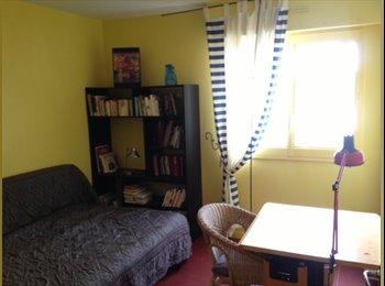 Appartager FR -  chambre meublée dans le 11° arrdt, 11ème Arrondissement - 700 € /Mois