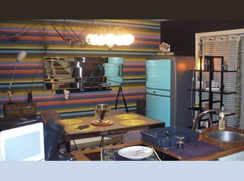 Appartager FR - colocation dans maison individuelle, Guipavas - 350 € /Mois