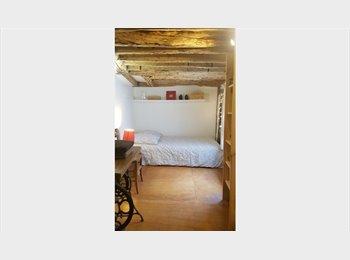 Appartager FR - Chambre Apt St Germain des Prés 6ème, 6ème Arrondissement - 800 € /Mois