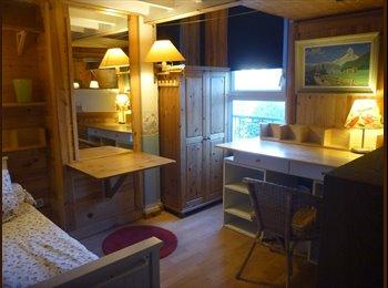 Appartager FR - chambre 13M2  calme,tranquille, clean,équipée,secure, Saint-Mandé - 600 € /Mois