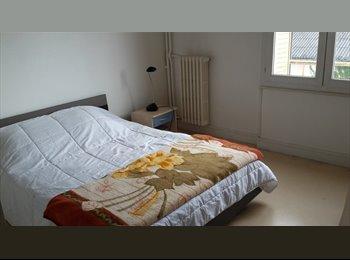 Appartager FR - Colocation_Ivry, Ivry-sur-Seine - 400 € /Mois