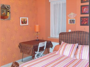 Appartager FR - Brest Kerbernier chambre meublée, Brest - 300 € /Mois