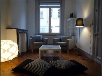 Appartager FR - Maison en colocation Croix, Croix - 360 € /Mois