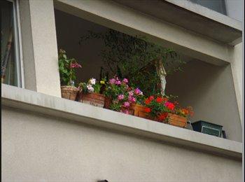Appartager FR - CHAMBRE+SDB PRIVÉE (Coloc ou/et chambre chez habitant), Bagnolet - 600 € /Mois