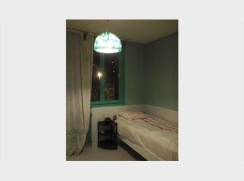Appartager FR - belle  chambre meublée , Annemasse - 480 € /Mois