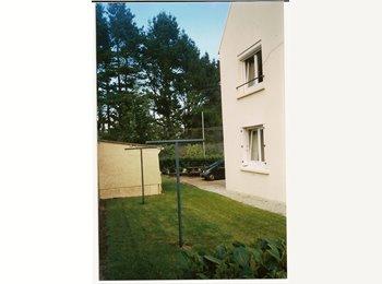 Appartager FR - Quimper sud proche centre ville, Saint-Évarzec - 305 € /Mois