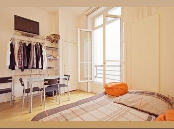 Appartager FR - Studio entre la Madeleine/Concorde/Opera 1000/mois, 8ème Arrondissement - 1060 € /Mois