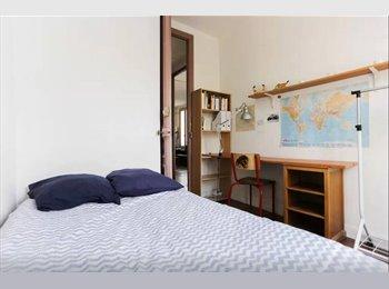 Appartager FR - chambre à paris (saint ouen), Saint-Ouen - 500 € /Mois