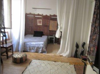 Appartager FR - Chambre de 24 m2  à louer meublé  , Le Pré-Saint-Gervais - 650 € /Mois