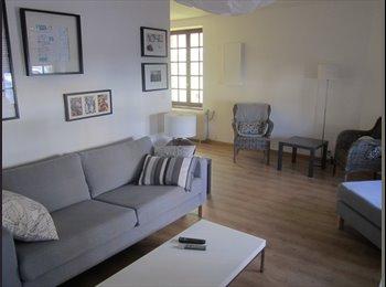Appartager FR - Maison en colocation Croix Centre, Croix - 345 € /Mois