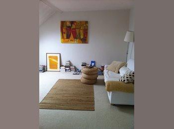 Appartager FR - Appartement non occupé meublé de 90m2  pour 4 colocataires- 03/04/17, 10ème Arrondissement - 3710 € /Mois