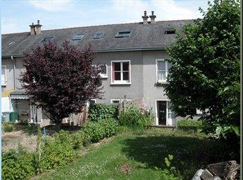 Appartager FR - Colocation internationale, étudiants et stagiaires, Saint-Barthélemy-d'Anjou - 280 € /Mois