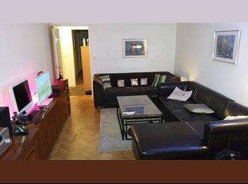 Appartager FR - Belle Chambre meublée de 11m² dans F3  85m² CRETEIL , Créteil - 470 € /Mois
