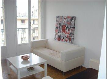 Appartager FR - 1 Chambre rue Bayard plein CENTRE dispo 01/06, Toulouse - 370 € /Mois