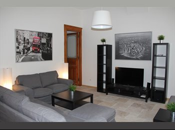 Appartager FR - Grand standing neuf 1er locataire Wi fi Home ciné, Roubaix - 410 € /Mois