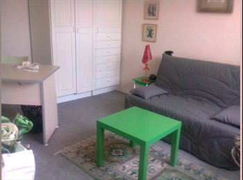 Appartager FR - quartier UCO,  ESA ,LA MADELEINE, Angers - 330 € /Mois