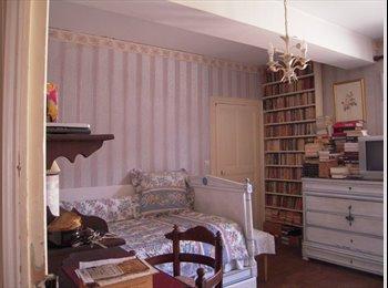 Appartager FR - LIBRE dès l'ETE 2017, ou pour votre RENTREE, Dijon - 350 € /Mois