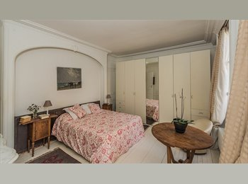 Appartager FR - POUR LES PERSONNES DE PASSAGE SUR PARIS , Aubervilliers - 625 € /Mois