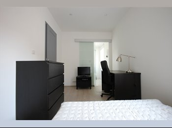 Appartager FR - CHAMBRE DOUBLE LUXE - CROIX, Croix - 400 € /Mois