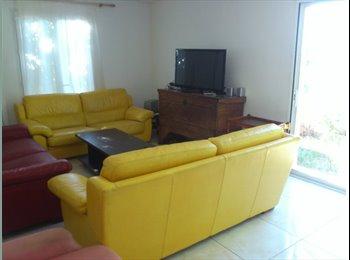 Appartager FR - Grande Maison pour une colocation  d'étudiants !!, Grabels - 400 € /Mois