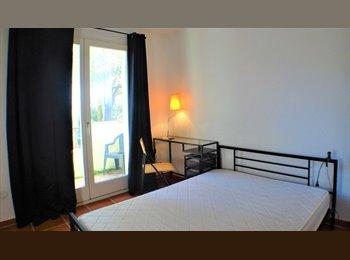 Appartager FR - CHAMBRE en COLOC Mougins le Haut SOPHIA, Vallauris - 495 € /Mois