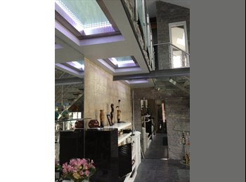 Appartager FR - COLOCATION LOFT STANDING 6 pieces, Montesson - 900 € /Mois