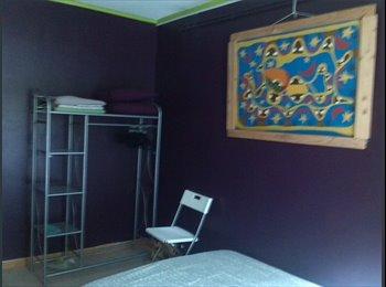 Appartager FR - Artiste propos belle chambre, Saint-Jean-de-Védas - 350 € /Mois