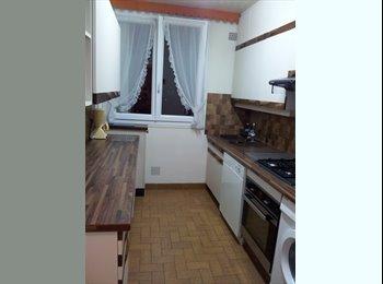 Appartager FR - appartement de 66m2 en colocation pour étudiants, Bagneux - 590 € /Mois