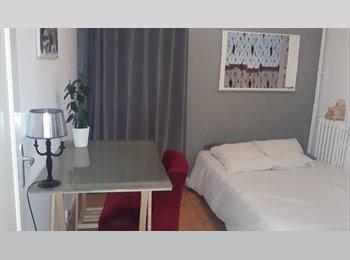 Appartager FR - chambre à louer , Cannes - 400 € /Mois