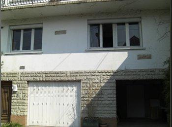 Appartager FR - Studio dans quartier calme et recherché, Pontoise - 580 € /Mois