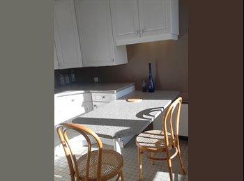 Appartager FR - Colocation à trois dans vaste appartement, Seynod - 420 € /Mois