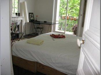 Appartager FR - 1150 euros/next to sorbonne / guestroom in appartment   , 7ème Arrondissement - 1150 € /Mois