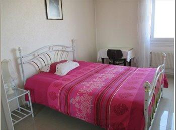 Appartager FR - Chambre en colocation, Seynod - 450 € /Mois