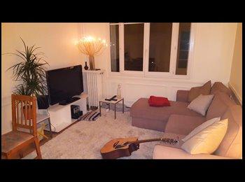 Appartager FR - je propose une colocation Appart 2 pieces 55 m2, Boulogne-Billancourt - 550 € /Mois