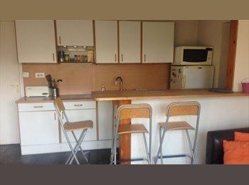 Appartager FR - Colocation de 3 chambres proche métro, Ronchin - 360 € /Mois